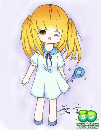 好可爱的双子小正太哟~大家喜欢这个还是田蜀黍的双子座宝宝呢?